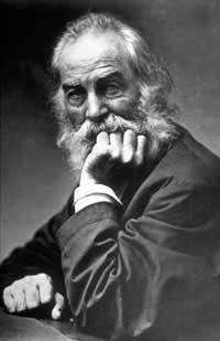 the literary works of the american poet walt whitman Walter walt whitman (/ ˈ hw ɪ t m ə n / may 31, 1819 - march 26, 1892) was an american poet, essayist, and journalista humanist, he was a part of the transition between transcendentalism and realism, incorporating both views in his works.